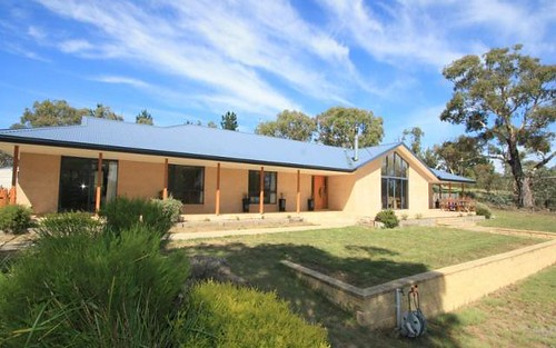 93 Towrangvale Road, Cooma NSW