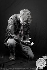 Studio Shoot-0429 (lattelover56) Tags: portrait blackandwhite studio ryan gasmasks studio2212lincoln