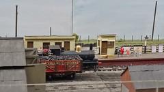 DSC00191 (BluebellModelRail) Tags: buckinghamshire may exhibition aylesbury bankholiday modelrailway p4 2016 rolvenden railex stokemandevillestadium rdmrc