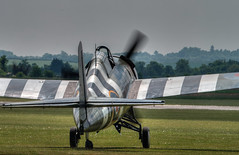 Grumman Wildcat FM-2 (Jonathan Saull) Tags: flying aviation flight aeroplane duxford usaf warbird fleetairarm photomatix iwmduxford grummanwildcat historicaircraft olympusomdem1 historicusaf olympusmzuiko40150ed28pro