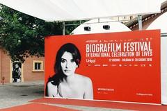 #biografilm2016 #bologna (leonardo4it) Tags: festival bologna pasolini penelopecruz vscocam biografilm2016