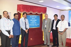 Launch of pilot on National Apprenticeship Training Scheme (NATS) (ILO in Asia and the Pacific) Tags: india smes manufacturing working conditions youth employment education skills training
