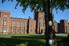 Belfast (I LOVE TP) Tags: uk love sticker stickerart university belfast tp ulster ilovetp