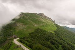 Vercors #1 (lgphotographies) Tags: trip summer sky france alps green clouds landscape nikon sigma vert ciel nuage paysage vercors greenscape montagnes sigma1020 d3100