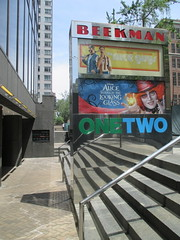 Alice Through the Looking Glass Beekman Marquee 9341 (Brechtbug) Tags: new york city nyc streets film glass cat movie poster marquee tim nice theater looking cheshire theatre alice lewis guys disney billboard lobby 2nd johnny billboards carroll through mad too depp avenue wonderland between hatter burtons marquees 66th in 2016 beekman standee 67th 05292016