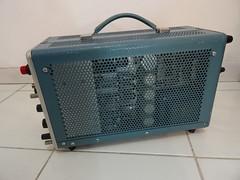 Tektronix Model 310A (Slay3rOne) Tags: vintage electronics oscilloscope tektronix 310a