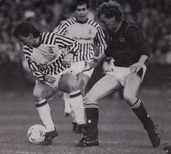St Mirren vs Celtic - 1988 - Page 14 (The Sky Strikers) Tags: street love st magazine scottish match celtic premier league bq clydeside 60p mirren