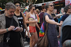Dyke march NYC 2016 (zaxouzo) Tags: nyc gay people lesbian protest solidarity dykemarch 2016 nikond90