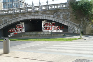 Antwerp Graffiti