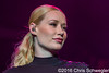 Iggy Azalea @ 98.7 AMP Live 2016, Freedom Hill Amphitheatre, Sterling Heights, MI - 06-25-16