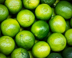 163/366 Lime Green - 366 Project 2 - 2016 (dorsetpeach) Tags: england colour green fruit market limegreen dorset citrus 365 lime dorchester limes 2016 366 virbant aphotoadayforayear 366project second365project dorchestermarket