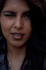 Karen by Ral Ortega Make Up Artist (Beto Marz) Tags: portrait girl mxico canon retrato makeup ella karen tehuacan puebla maquillaje tehua canonphotography 60d raulortega canonmexicana canonmx instamarz
