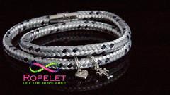 DSC09468 (Ropelet Bracelets) Tags: jewelry wrist handmadejewelry handmadebracelet ropebracelet wristwear sailorbracelet surferbracelet climbingbracelet ropelet