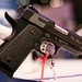 2009 SHOT Show - Smith & Wesson SW1911 Pistol