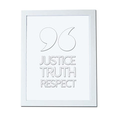 rethinkjft96 print (rethinkthingsltd) Tags: liverpool print design justice truth remember respect think parry 96 typographic rethink ilsa scouse jft rethinkthings