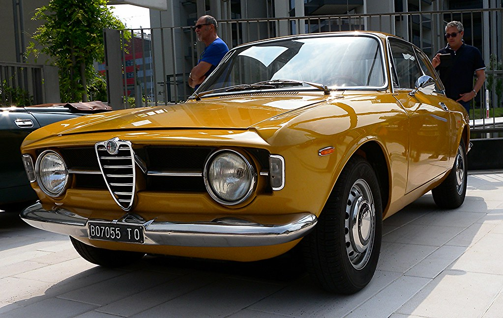 The World\'s Best Photos of alfa and alfaromeomilano - Flickr Hive Mind