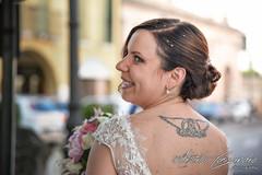 Tattoo (Alberto Cassandro) Tags: wedding friends love bride nikon sigma happiness weddingparty weddingday weddingphotography sigmalenses nikond810 sigmaart sigma35mmart