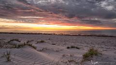 2016 - Landscape - Sunset - Largs - 03_02_06.jpg (stevenlazar) Tags: ocean sunset beach clouds waves jetty australia adelaide southaustralia largs 2016
