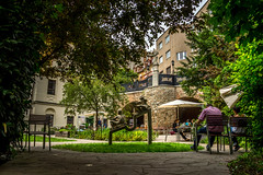 DSC06806 (Luk S.) Tags: park city urban nature june garden private photography town photographie sony slovensko slovakia exploration bratislava jun zahrada slovakrepublic slovak naturelovers staremesto 2016 slovenskarepublika sonyalpha sukromne denotvorenychparkovazahrad