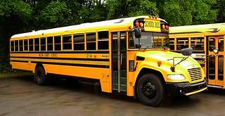 TENNESSEE BLUE BIRD BUS - WILSON COUNTY SCHOOLS