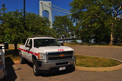 NPS Gateway National Recreation Area Fire and Rescue Assistant Fire Management Officer (Triborough) Tags: park nyc newyorkcity ny newyork chevrolet nationalpark gm nps chief firetruck fireengine statenisland nationalparkservice firechief richmondcounty 2500hd fortwadsworth afmo npsfire rescueandfire assistantfiremanagementofficer
