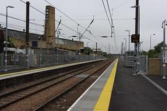 Lea Bridge station, Argall Way, E10 (Tetramesh) Tags: uk greatbritain england london unitedkingdom britain londres gb londra londen londinium lontoo llondon londone londyn llundain londn  lunnainn londain londono tetramesh londrez  loundres londr lndra