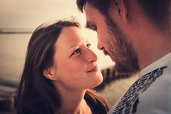 Week 23/52 - Love (LichtrefLEX Fotografie) Tags: portrait love couple availablelight naturallight romantic hiddensee
