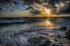 My Florida (DonMiller_ToGo) Tags: longexposure sky nature outdoors florida sunsets beachlife hdr goldenhour ndfilter 3xp caspersenbeach hdrphotography beachphotography d5500 myflorida sunsetmadness sunsetsniper