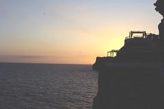 Cova d'en Xoroi (Luck and intuition 9) Tags: sunset sea island mediterranean menorca baleares balears illesbalears covadenxoroi