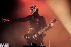 12_Ghost (Fred Moocher) Tags: ghost hellfest nikon nikonlivephotography concert clisson d800 d750 photosdeconcerts livephotography metal