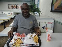 Kwame Payne (Kwame Payne) Tags: newjersey jerseycity burgerking kwamepayne