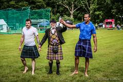 Scottish Backhold Wrestlers (FotoFling Scotland) Tags: scotland argyll event lochlomond highlandgames luss scottcarson lusshighlandgames lussgathering