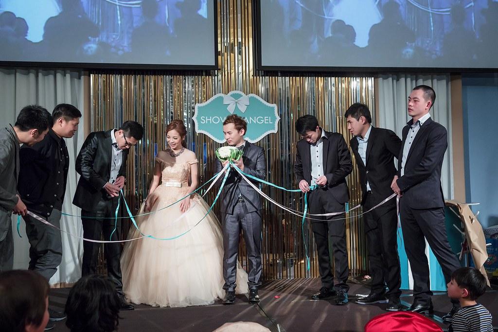 061晶宴婚禮拍攝