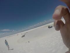 GOPR0476 (dishfunctional) Tags: park white monument nps national sledding sands
