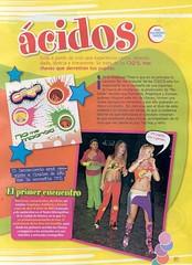 rebeld14 (Angelique Boyer Fan) Tags: revista paz victoria vico vick boyer angelique rebelde