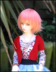 Arianne (pacific_rin) Tags: doll luv bjd dollmore zaoll