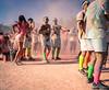 Look at me guys (PMTN) Tags: pink people orange green ass portugal boys colors girl sunglasses yellow socks race cores pessoas legs runners pernas corrida coimbra meias rapariga óculosdesol rapazes colorrun