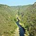 L'inizio del canyon di Somoto