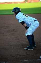 Tyler Austin on First (slgckgc) Tags: austin waterfrontpark trentonthunder tyleraustin