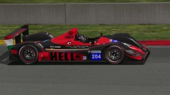 RDLMS 2013 - Road America (tbazsi95) Tags: world honda racing hd endurance acura rf p2 isi wec rfactor simracing rdlms