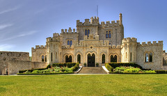 Chateau de Hardelot