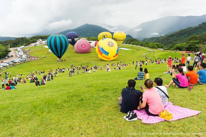 今日熱門文章:【台東鹿野】2013台灣國際熱氣球嘉年華