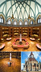 Library of Parliament, Ottawa, Canada (Iris Speed Reading) Tags: world latinamerica southamerica beautiful us amazing cool asia europe top library libraries united most states coolest inspiring speedreading