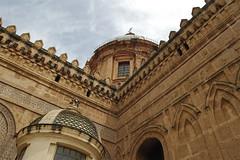 sotto la grande cupola (costagar51) Tags: italy italia arte sicily palermo architettura sicilia storia chiese regionalgeographicsicilia rgsarte