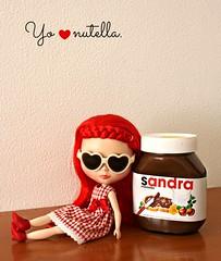 I <3 nutella