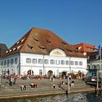 Überlingen am Bodensee - Markthalle am Landungsplatz (3) thumbnail