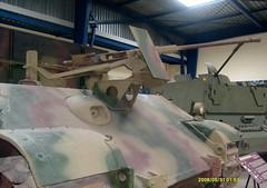 "SdKfz 179 - Bergepanzerwagen (9) • <a style=""font-size:0.8em;"" href=""http://www.flickr.com/photos/81723459@N04/9508951192/"" target=""_blank"">View on Flickr</a>"