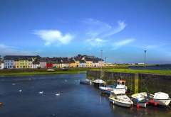 Galway Bay (mindClick) Tags: ireland galway