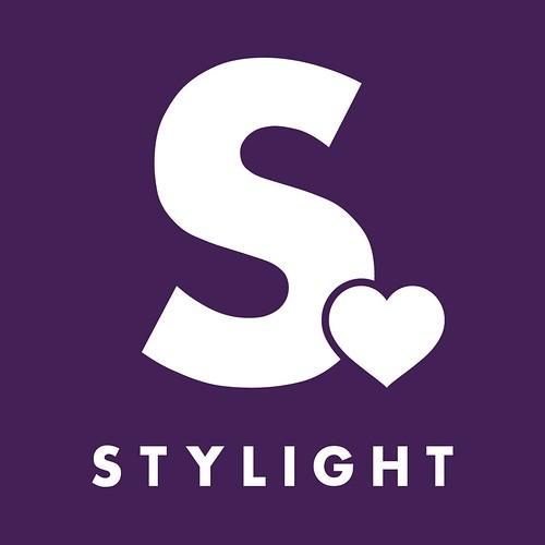 STYLIGHT Logo - Purple