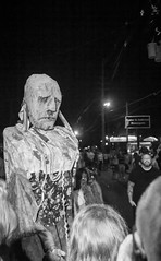 IMG_0547 (SnakeTongue) Tags: zombie walk kentucky ky attack louisville zombies 2013